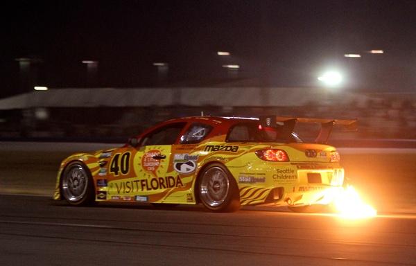 Looking Back: 2011 Rolex 24 at Daytona
