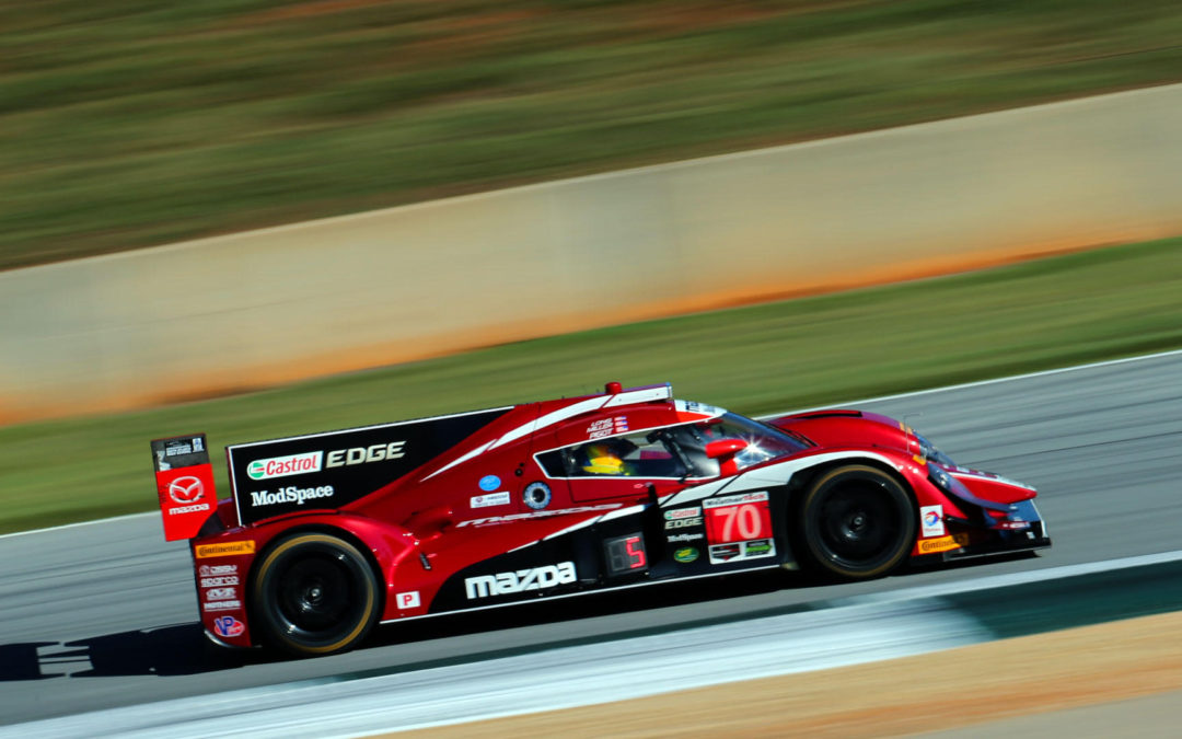 Petit LeMans: It's Not the Destination, It's the Journey…Right?