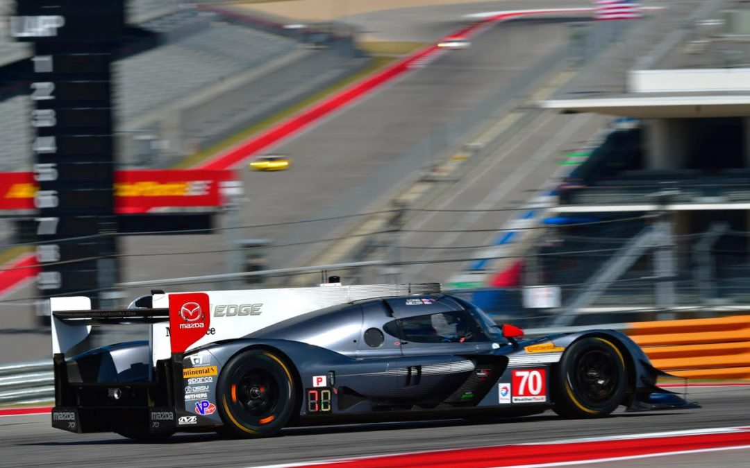 Setbacks at Circuit of the Americas