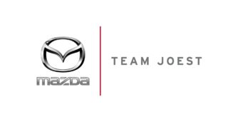 Mazda Team Joest logo