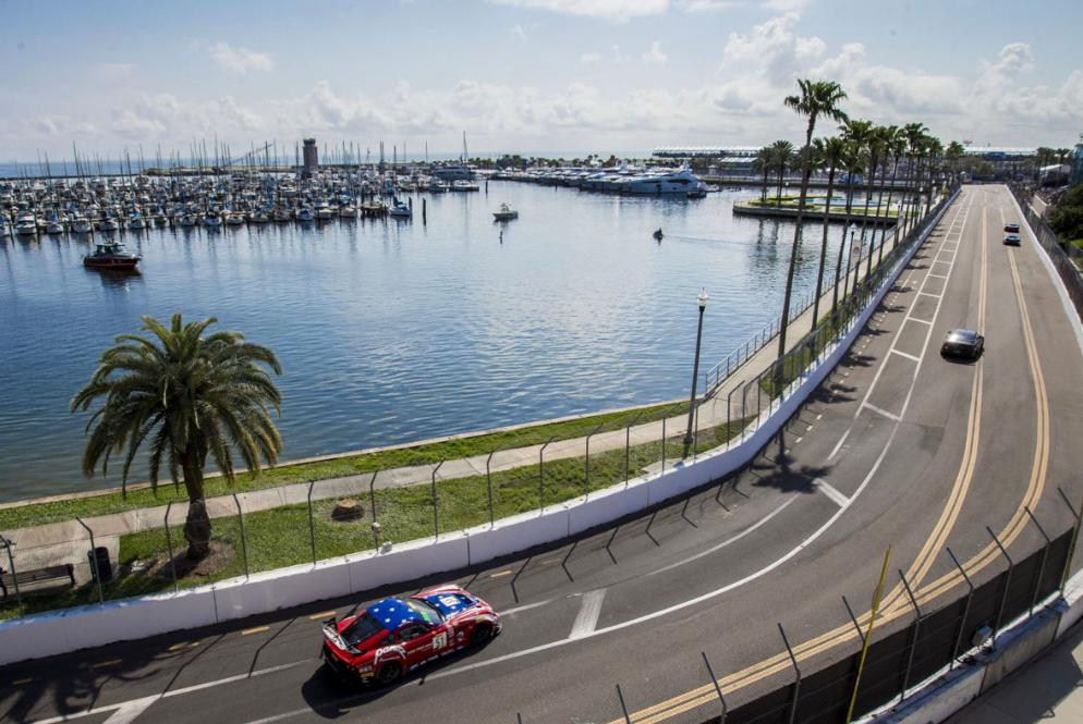 The Race that Wasn't: A Surreal Weekend at St. Pete