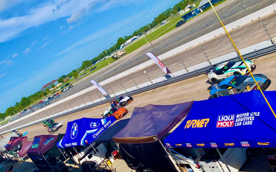 Championship Heating Up in Florida